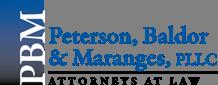 Peterson, Baldor & Maranges PLLC